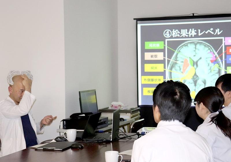 プログラムの特徴のイメージ画像